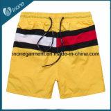 Les Mens d'Inone W09 nagent des circuits occasionnels de panneau de pantalon court