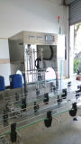 Machine automatique de cachetage de pondération et de remplissage pour la diverse pâte liquide