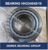 Rolamento de rolo quente Hh234048/Hh234010 do atarraxamento da polegada de Timken do Sell