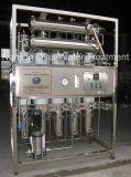 Distillatore di effetto multiplo del MED