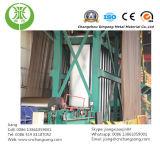 Chapa de aço galvanizada (para a construção)