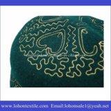 Chapeau classique de chapeau musulman de foulard en stock