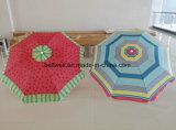 새로운 형식 옥외 비치 파라솔 일요일 그늘 겹 우산