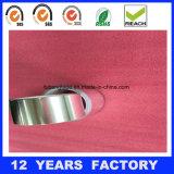 cinta conductora del papel de aluminio 50mic