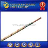 Incêndio de UL5334 300V 450c 12AWG - fio de alta temperatura resistente de Mgt
