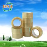 透過包装で使用される卸し売りBOPPのパッキングテープ
