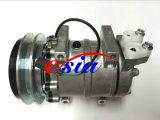 Автоматический компрессор AC кондиционирования воздуха для BMW E65 7seu17c 6pk 110mm