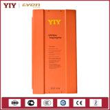 Paquete inferior de la batería de la inversión 100ah 48V LiFePO4