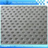 Engranzamento de fio perfurado deOposição do aço inoxidável