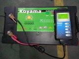 Carro del vehículo automotor de Koyama 12V 200ah SMF/batería de coche N200