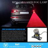 De hete van de LEIDENE van de Verkoop 8V-36V Lichte Afnemende Lamp Mist van de Laser Auto voor het LEIDENE van de Auto's van de Laser van de Lamp van de Staart Licht van de Mist