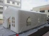 Chapiteau gonflable d'événement de tente de tente gonflable de mariage pour extérieur