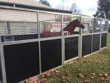 オーストラリアの標準一時移動式馬の安定したHoreseの挿入の家(XMS141)