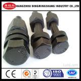 Hochfeste Hex Schraube für Stahlkonstruktion