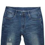 Хорошее качество одежды фабрика Мужская Denim (MYX14)
