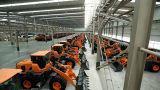 Projeto novo da fábrica chinesa carregador Yx620 da roda de 2 toneladas com os vários acessórios do trabalho