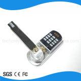 Edelstahl-elektronischer Tastaturblockmf-Karten-Digit-Verschluss
