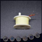 Bobina inductiva bobina de cobre de dos bobinas