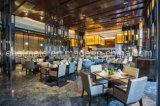 Mobília clássica de jantar de madeira do restaurante da cadeira para a venda