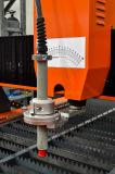 Cortador profundo da máquina do plasma da gravura da estaca para o metal, aço inoxidável, aço de carbono