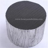 Âme en nid d'abeilles en aluminium de haute résistance pour le panneau (HR987)
