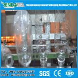 6つのキャビティプレフォーム水、ミルク、ジュースのための吹く機械プラスチックびんは、飲む