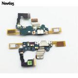 HTC 10/M10 USBの充電器のドックのプラグのコネクターのボードの充満ポートの屈曲のため
