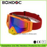 Lunettes antibrouillard de ski de grande lentille à la mode
