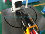 Machine de poinçonnage à l'extrémité de la machine Plm-CH60 pour tube