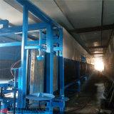 Planta de fabricación de la PU equipo