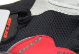 Удобная перчатка велосипеда с полным перстом