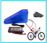 Batería de ion de litio eléctrica eléctrica de la batería 60V 20ah de la bicicleta de la batería 60V 20ah de la bici del estilo 60V 2000W del triángulo