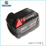 Batteria Bosch 18V-Li