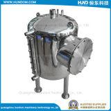 ステンレス鋼圧力貯蔵タンク