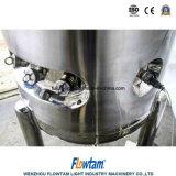 生物肥料の発酵槽か発酵槽のタンクまたはBiofermentor