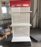 SGS todo el soporte de visualización de alta calidad de las mercancías del metal de las tallas para los almacenes