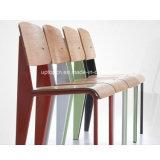 Precio de fábrica de la buena calidad Silla Standard restaurante silla de madera (SP-BC336)