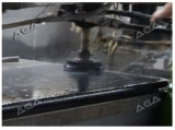 Manuelle Stein-/Glas-Polier-/Schleifmaschine (SF2600)