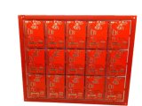 Fr4 Electronic Componenmts PCB Board with Chili Oil Board