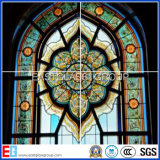 Glas/Church Glas Buntglas-/Color-(EGST006)