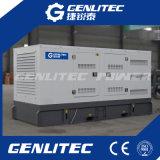 Cumminsのディーゼル機関を搭載する96kw/120kVA無声電気発電機