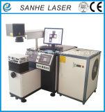YAGレーザーのための高性能のファイバーのスキャンナーのレーザ溶接機械