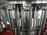 Gut empfangene gekohlte Getränk-Füllmaschine für Haustier-Flaschen