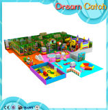 Спортивная площадка супер дома девушки конфеты Sweety крытая Toys спортивная площадка оборудования спортивной площадки крытая