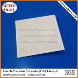 Strato di ceramica personalizzato dell'allumina 96%Al2O3