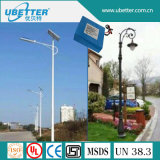 paquete de la batería de 12.8V 90ah LiFePO4 para la luz solar