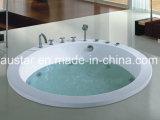 1900mm Build-in Massage Bathtub SPA voor Villa (bij-8810-3)