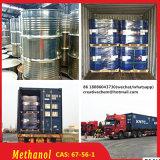 CAS: 67-56-1高い純度の有機溶剤のメタノール
