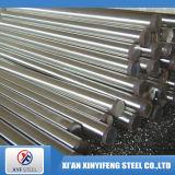Barra redonda del acero inoxidable de Ss316L