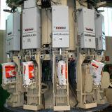 Machine en vrac pour usine de ciment